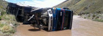 Accidente en la ruta Tarija Villazón deja un muerto