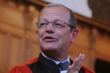 El Gobierno suma a un abogado francés para la defensa del Silala