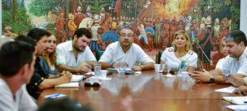 Reunión de los cívicos concluye con pedido de unidad a los candidatos