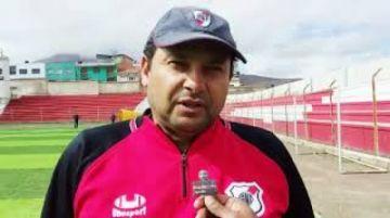 Nacional Potosí se prepara para su partido de mañana