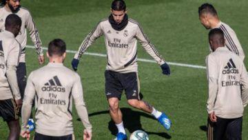 "Real Madrid visita a Levante en el ""Ciutat de València"""
