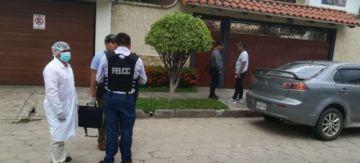 Santa Cruz: muere el hombre que fue atacado por un pistolero