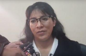 Investigan un presunto intento de un feminicidio en provincia