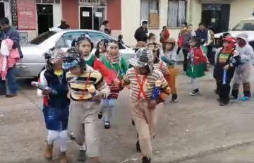 EMAP activa plan de limpieza carnavalera