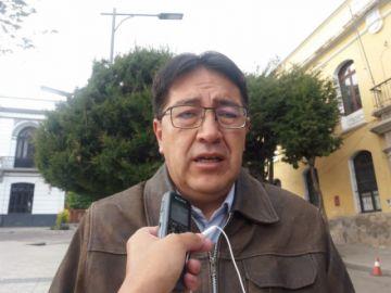 Proyecto de ley del litio fue presentado a los ministerios