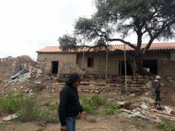 La casa de Medinaceli tuvo entrega provisional