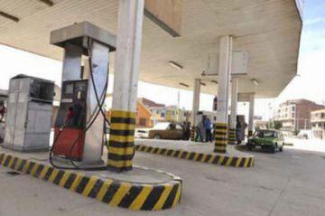 La venta de combustible será normal en carnavales