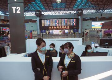 El coronavirus sigue su avance con fallecidos fuera de China