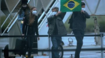 El coronavirus llega a Sudamérica