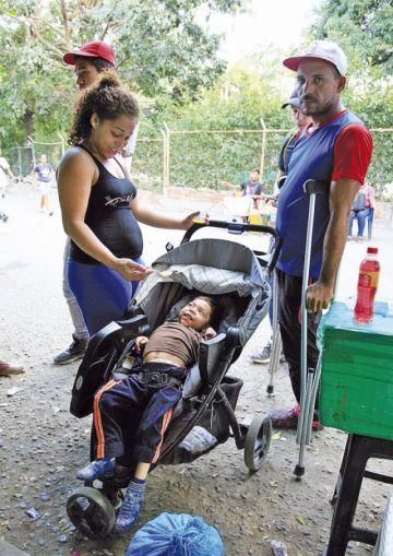 Venezuela: 1,7 millones vive ya en Colombia