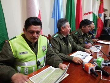 Policía reporta cuatro muertos durante los cuatro días del carnaval 2020