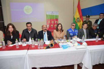 Gobierno: hay alta posibilidad de un caso de coronavirus en Bolivia