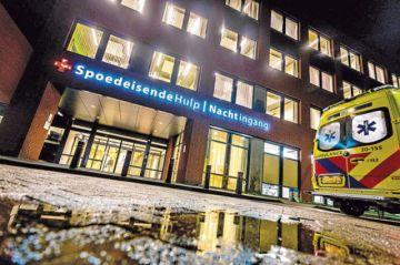 El coronavirus llega a Países Bajos y ya son 49 las naciones afectadas