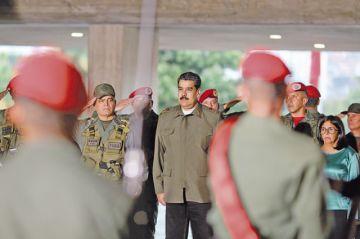 ONU: El narco se infiltró en las FFAA venezolanas