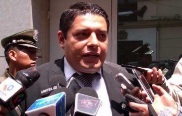 Piden indagar contactos de militares con Evo Morales