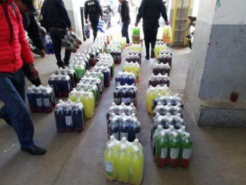Intendencia no permitirá el exceso de consumo de alcohol en el Corso