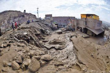 Cuatro fallecidos y nueve desaparecidos en Cusco