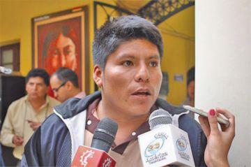 MAS rechaza resultados del peritaje al audio del expresidente Evo Morales