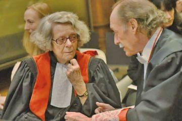 Caso Silala: Cancillería dice que 5 abogados terminaron contrato