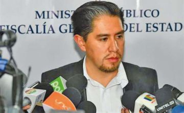 Ministerio Público inicia otro proceso contra Evo por fraude electoral