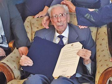 Murió el escritor Armando Soriano