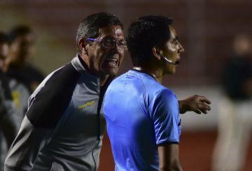 Soria tiene en sus manos la decisión de ceder jugadores a la selección nacional