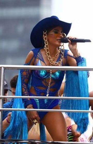 Brasil se resiste a cerrar el Carnaval