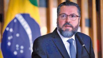 Brasil respalda el proceso democrático en Bolivia