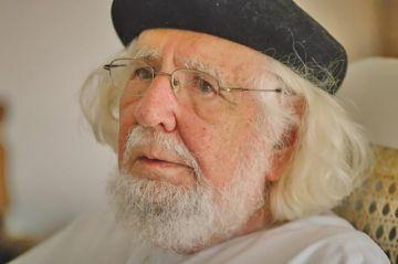 Muere sacerdote y poeta nicaragüense Ernesto Cardenal a los 95 años