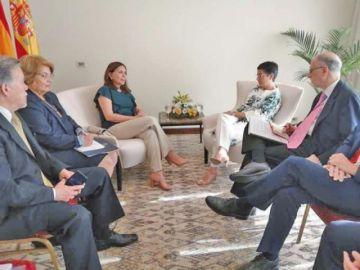 Bolivia y España deciden normalizar relaciones diplomáticas tras crisis