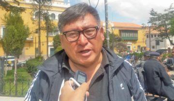 Ampliado de Comcipo define hoy movilizaciones en La Paz