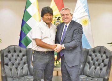 Presidente de Argentina destaca informe del MIT sobre elecciones en Bolivia
