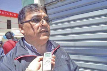 Ultiman el informe sobre reordenamiento educativo del distrito de Potosí
