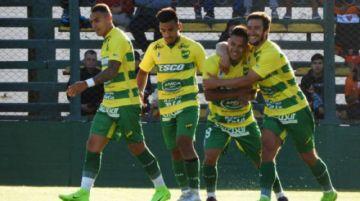 Defensa y Justicia recibe a Santos en un debut histórico