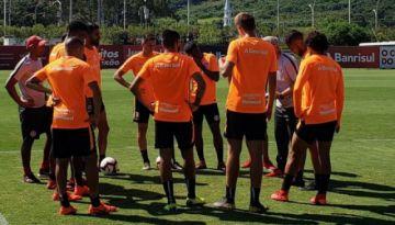 Internacional jugará su primer reto en la fase de grupos sin D'Alessandro