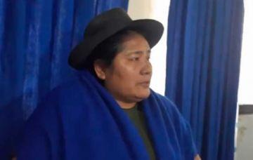 """""""Bartolinas"""" denunciarán vulneraciones a derechos humanos"""