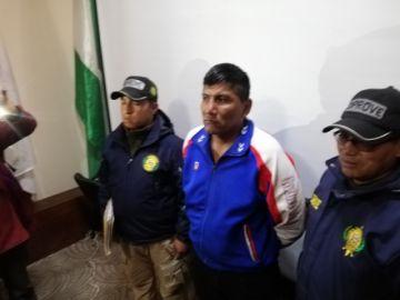 Cae un presunto autero que se robó un vehículo de la avenida Sevilla