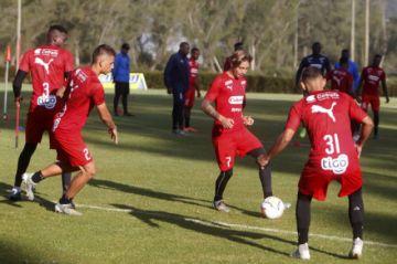 Independiente Medellín recibe hoy a Medellín
