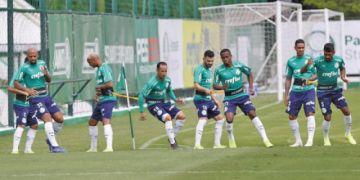 El poderoso Palmeiras debuta ante Tigre