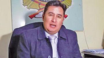 Revelan que Gobierno de Morales dejó un daño millonario en Quipus