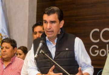 Fiscalía presenta acusación contra Leyes por Mochilas III