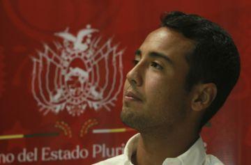 Bolivia busca subir en la Copa Davis