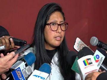 Copa dice que opositores al MAS eviten llegar a El Alto