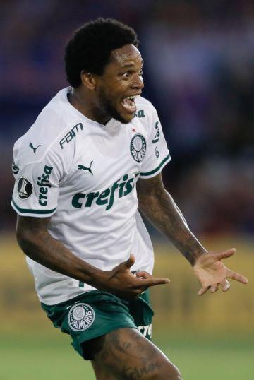 Palmeiras expone su superioridad ante Tigre