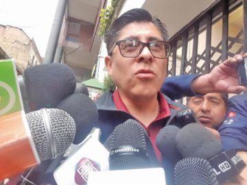Citarán a declarar a 14 personas que tuvieron contacto con Morales