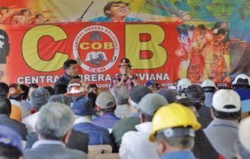 """Declaran emergencia por la """"crisis"""" en empresas estatales"""