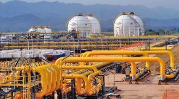 La renta petrolera de Bolivia disminuyó en casi 60 por ciento en cuatro años