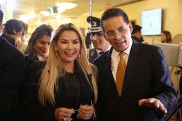 Destituyen al periodista Rivera como gerente de Bolivia TV