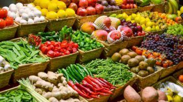 Se acumula una inflación negativa de 0,09 por ciento al primer bimestre