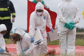 Descartan coronavirus en el paciente que llegó de Europa a Santa Cruz